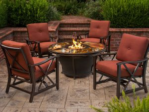 How To Design The Perfect Back Yard Part 3: Outdoor Entertaining Ideas