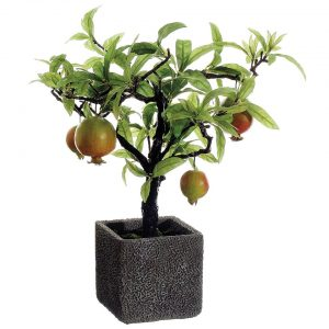Artificial Fruit Topiaries & Accessories