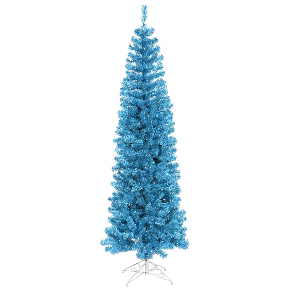 Tropical Christmas Tree