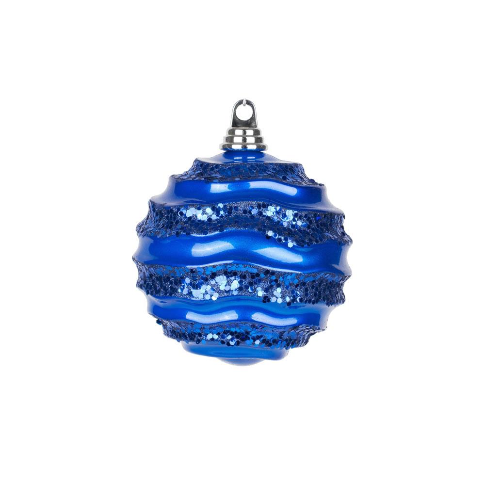 Tropical Christmas Ornament