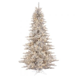 How to Mix Things Up With Artificial Christmas Trees This Winter