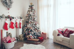 [QUIZ] What's Your Holiday Decorating Style?