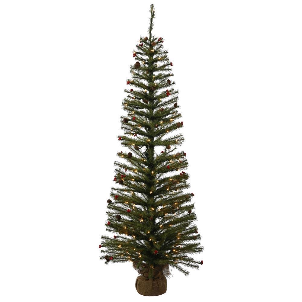 Pistol Christmas Tree