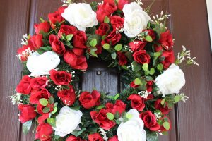 Repurposing Your Wreath After Christmas