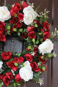 Repurposing a Wreath