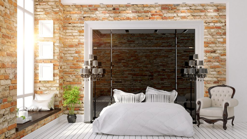 Small Improvements to Make to Your Bedroom