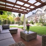 How to Take Care of Your Outdoor Furniture in the Winter