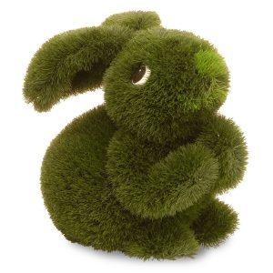 topiary animals