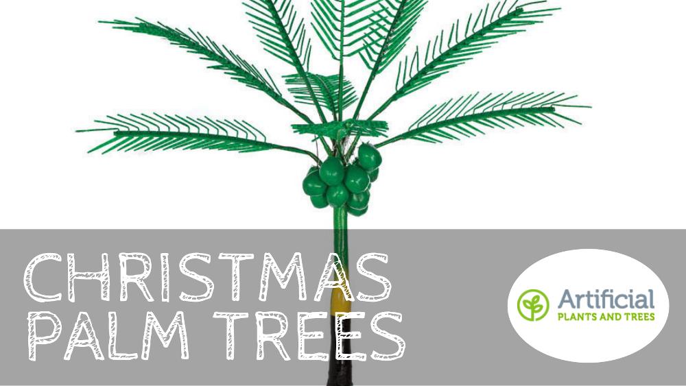 christmas-palm-trees