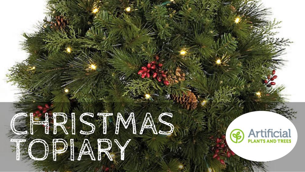 christmas-topiary