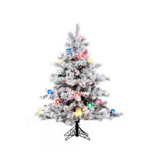 The Ultimate Guide To Flocked Christmas Trees