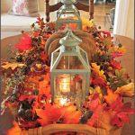 Wreaths as Centerpieces