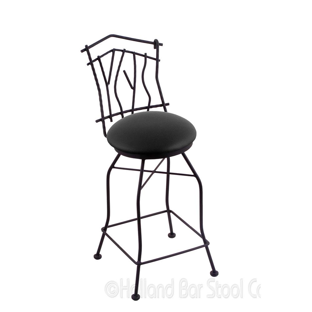 holland bar stool 30 inches aspen swivel bar stool with