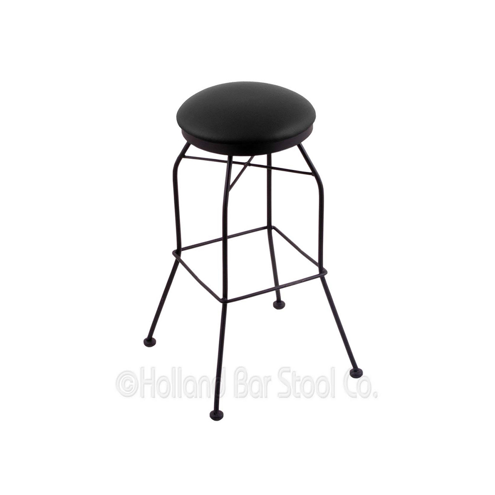 holland bar stool 25 inch black swivel counter stool with