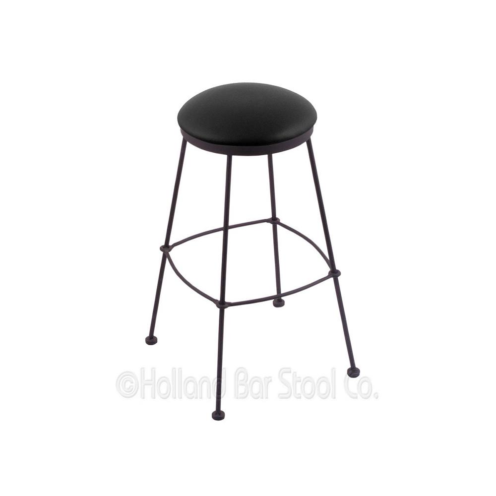 holland bar stool 30 inch black steel swivel bar stools w