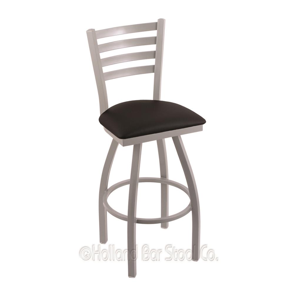 holland bar stool co 36 inch 410 jackie swivel bar stool w cushion seat 410. Black Bedroom Furniture Sets. Home Design Ideas
