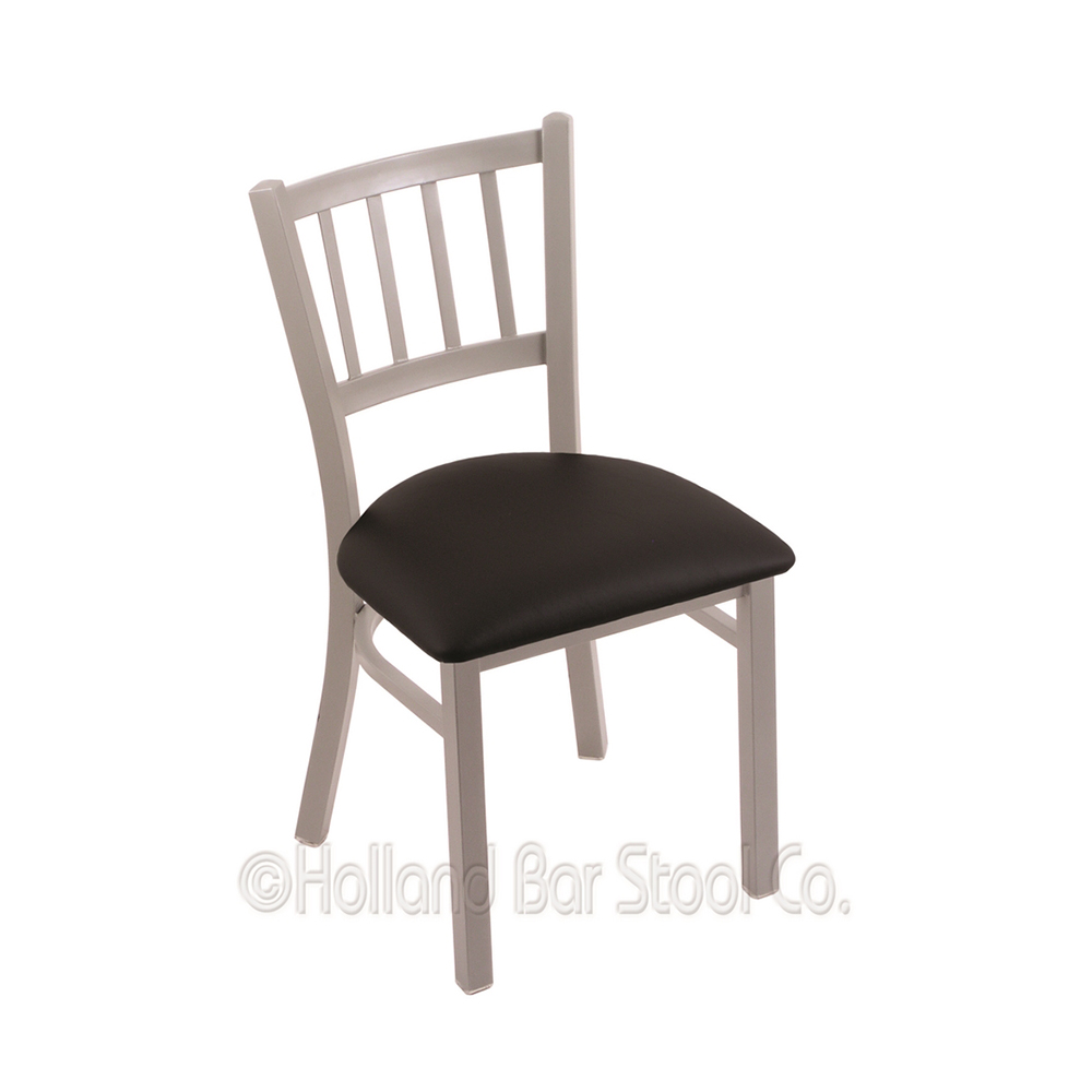 18 Inch 610 Contessa Dining Chair With Cushion Seat