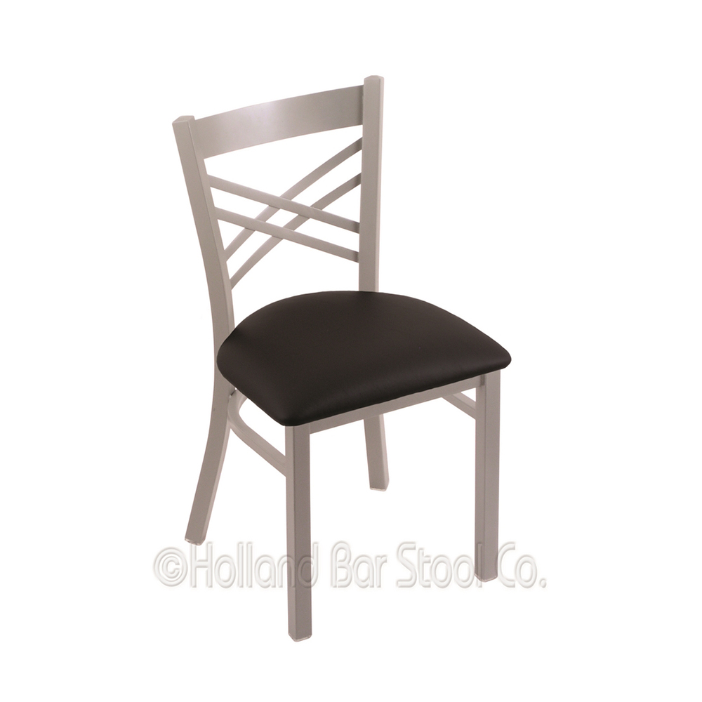 18 Inch 620 Catalina Dining Chair With Cushion Seat