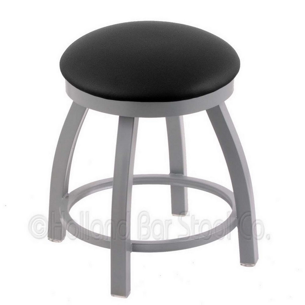 closeup image  sc 1 st  Artificial Plants And Trees & Holland Bar Stool Co. | 18 inch 802 Misha Swivel Vanity Stool W ... islam-shia.org