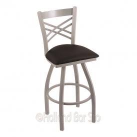 30 inch 820 Catalina Swivel Bar Stool W\/Cushion Seat  sc 1 st  Artificial Plants And Trees & Holland Bar Stool Co. | 18 inch Maple Swivel Vanity Stools W ... islam-shia.org