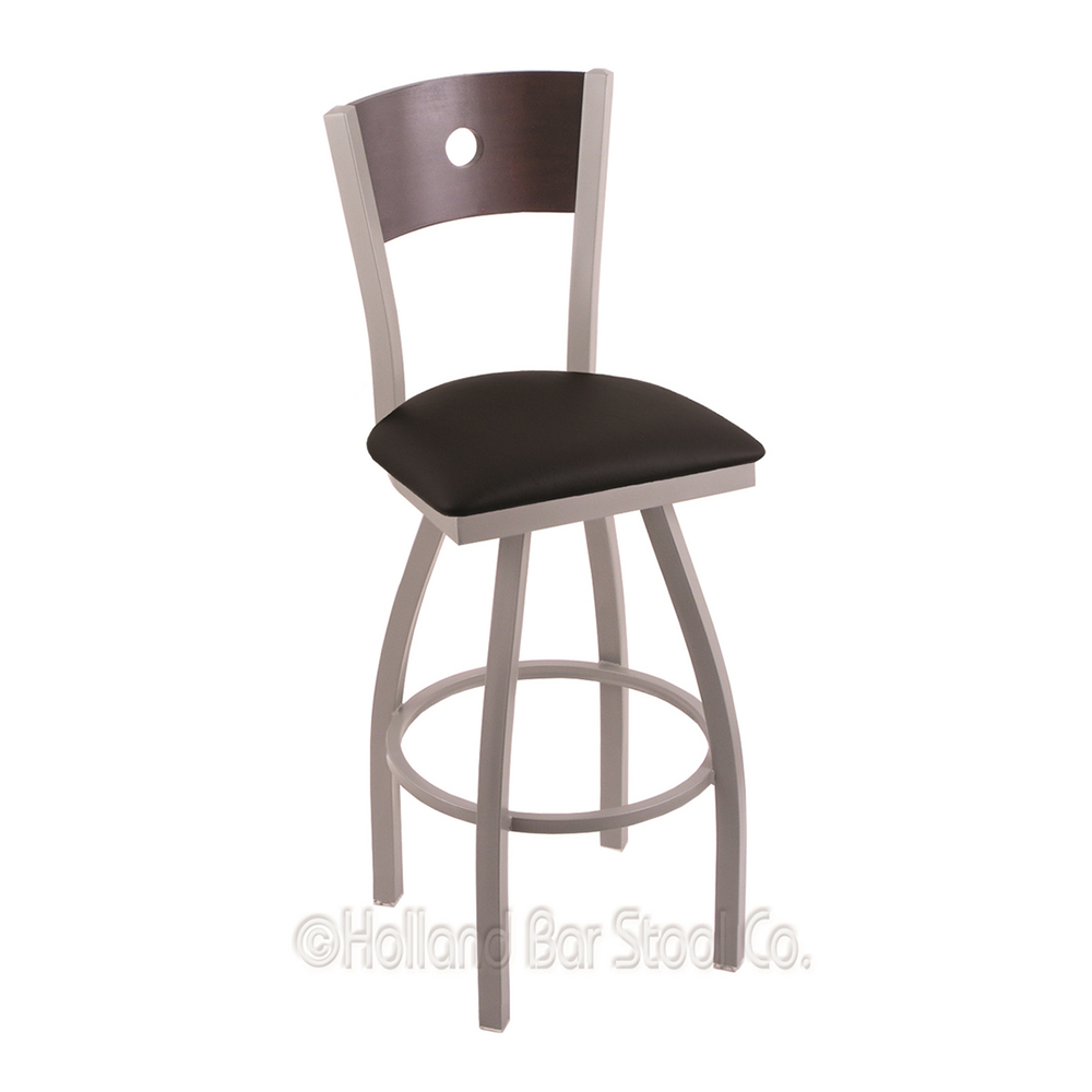 Cool Holland Bar Stool Co 36 Inch 830 Voltaire Swivel Bar Gmtry Best Dining Table And Chair Ideas Images Gmtryco