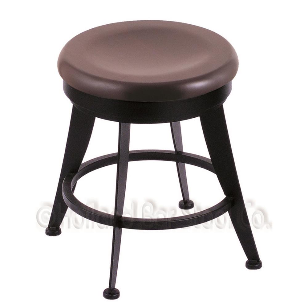 Holland bar stool co inch laser swivel vanity