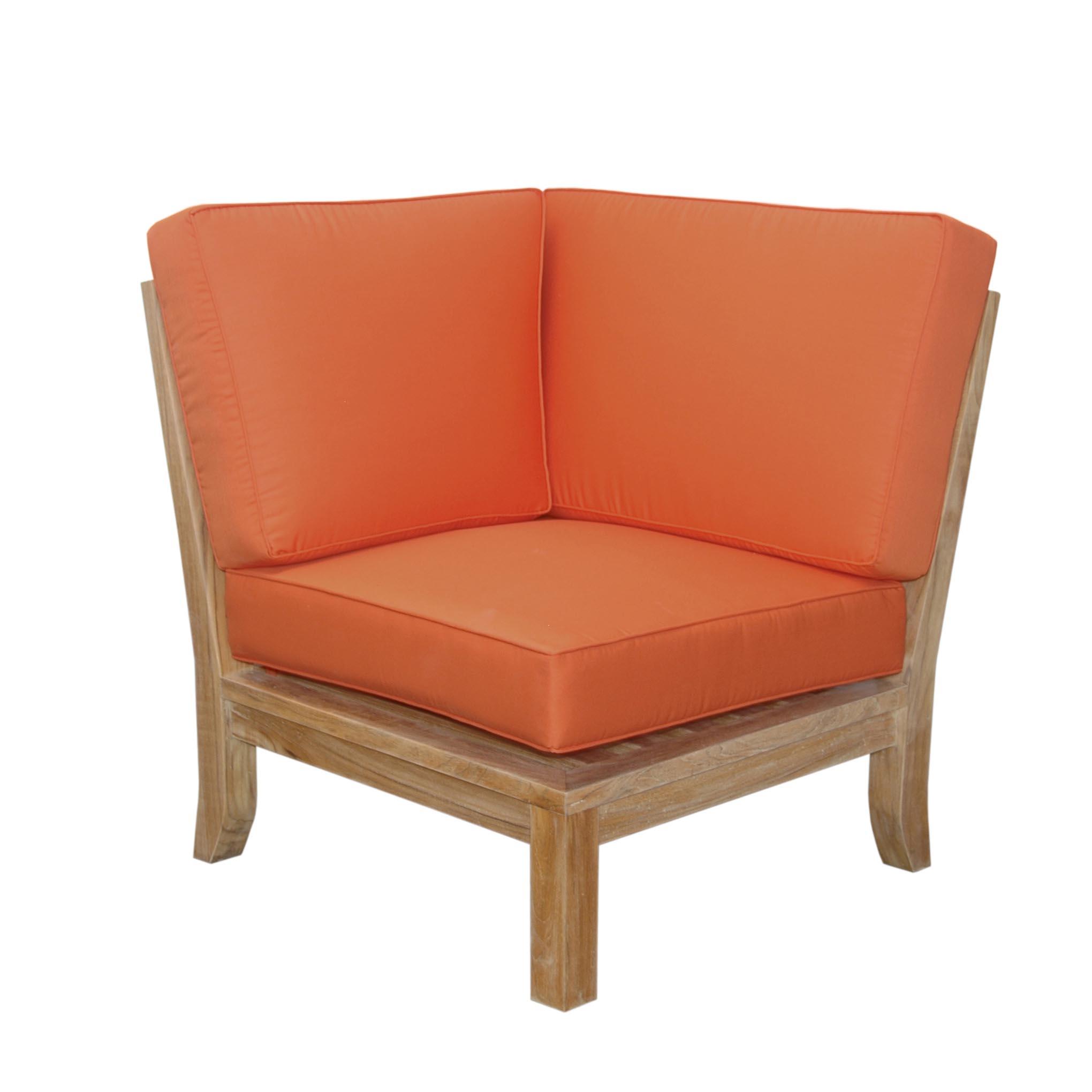 Wonderful Teak-Luxe-Corner-Modular-Sofa Product Picture 498