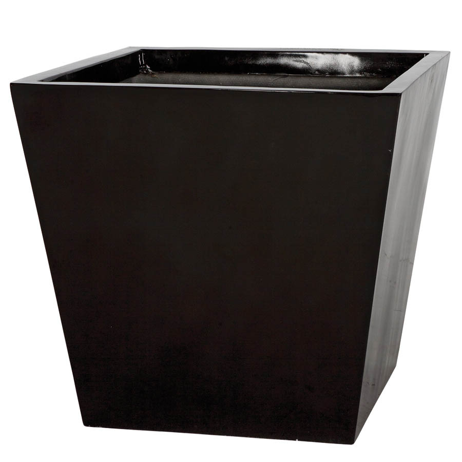 Select H-Gloss-Fiberglass-Square-Planter-Inside-Dia Product Picture 1429