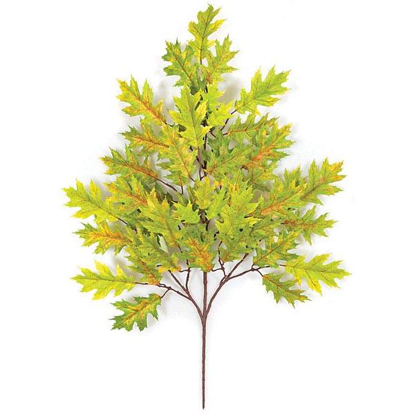 Purchase Light Fire Retardant Pin Oak Branch  Product Photo