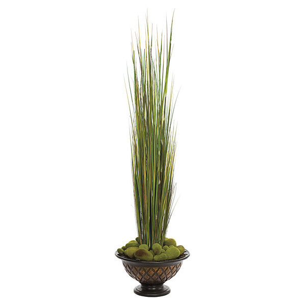 Info about Fire-Retardant-Pvc-Grass-Potted Product Picture 1135