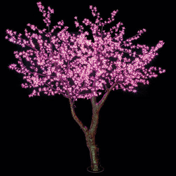 Valuable Cherry Blossom Shapeable Branches Mm Leds 16 1875