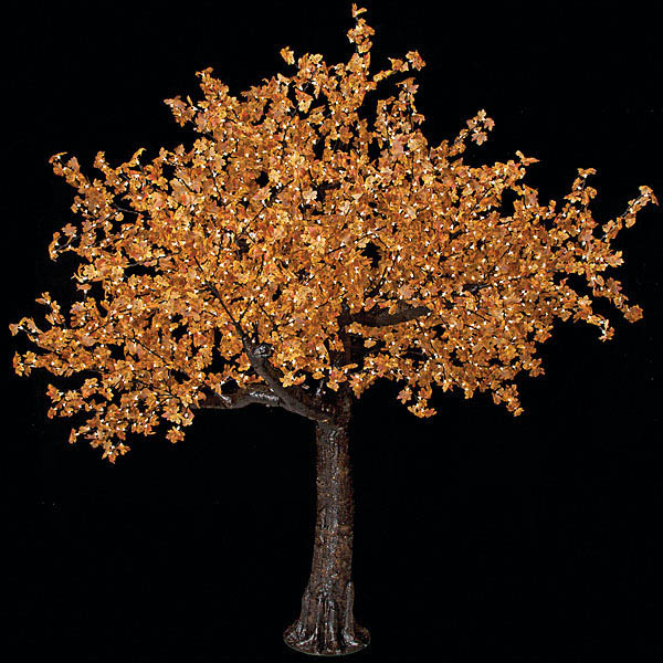 Purchase Maple Leaf Tree Shapeable Branches Clear Mm Leds Product Photo