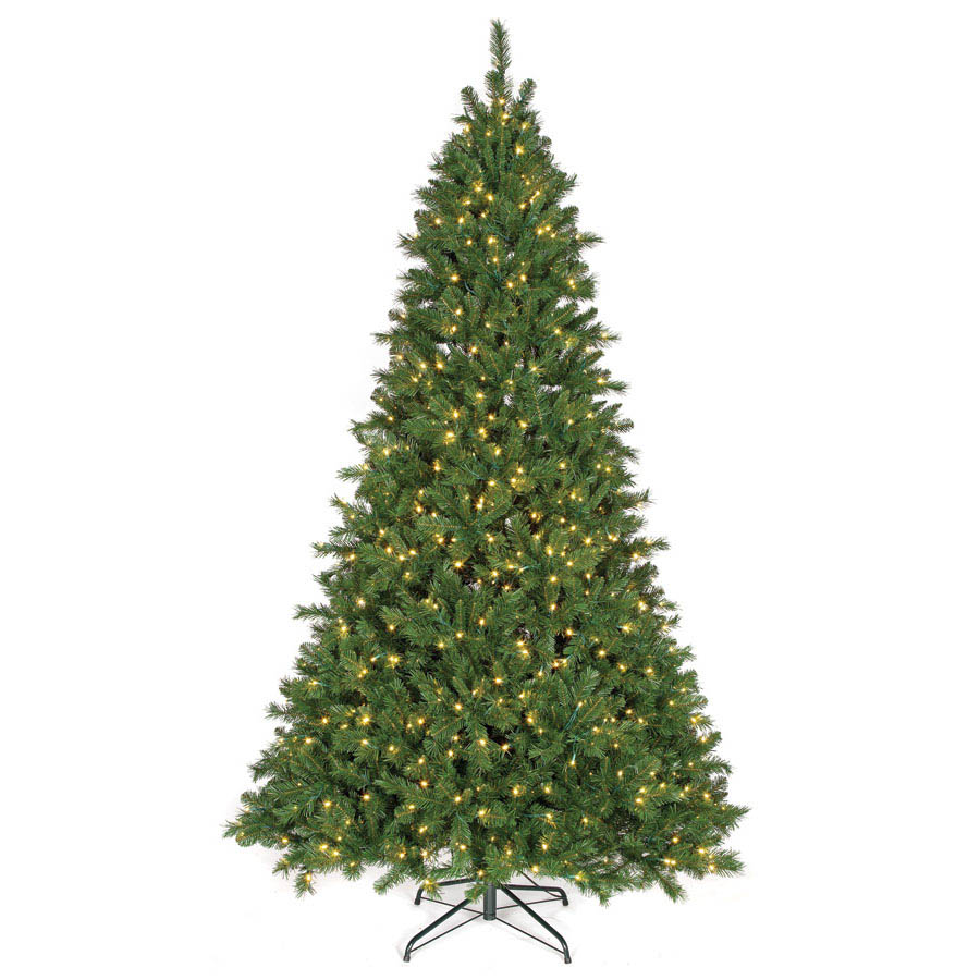 View Fluff Free Westford Pine Tree Clear Mm Leds Product Photo