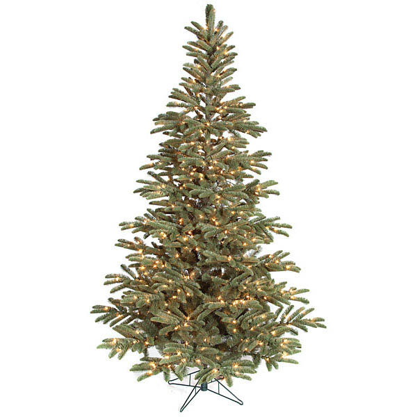 Affordable Pe Pvc Arizona Fir Tree Clear Leds Product Photo