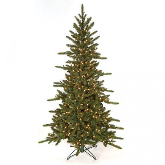 slim logo pepvc slim russian fir christmas tree