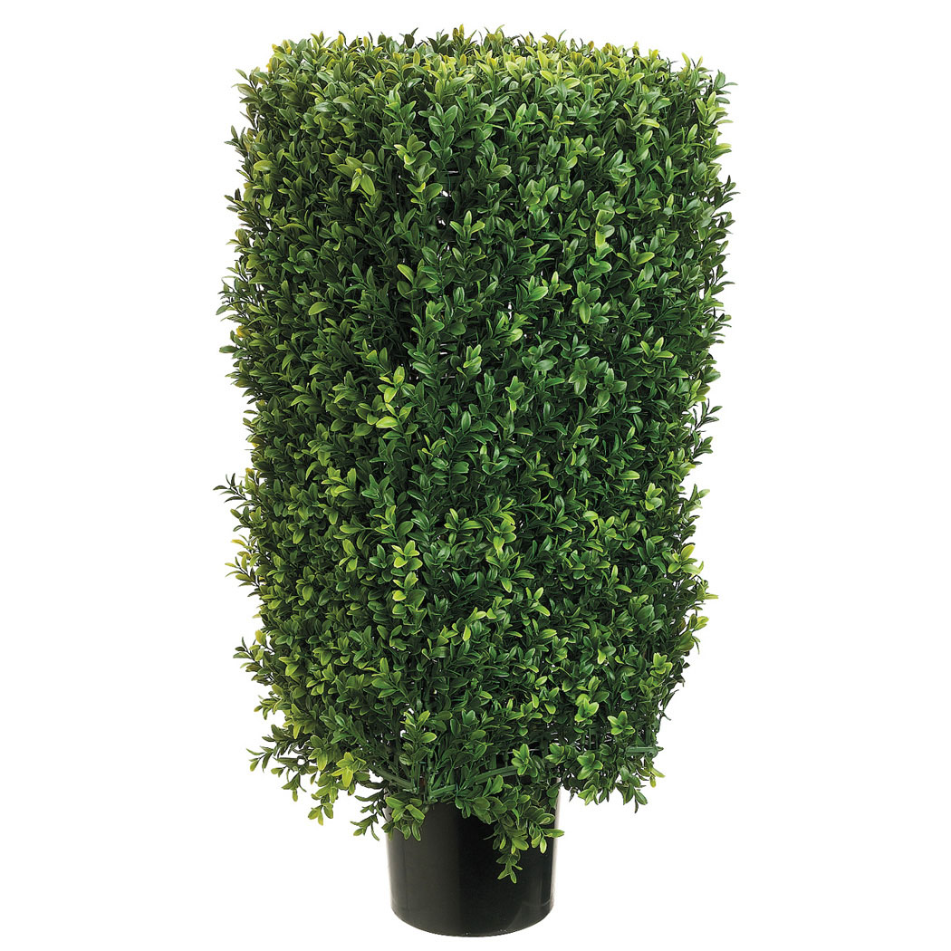 Allstate floral floral christmas trees allstate garland wreaths 30 inch rectangular boxwood topiary potted mightylinksfo