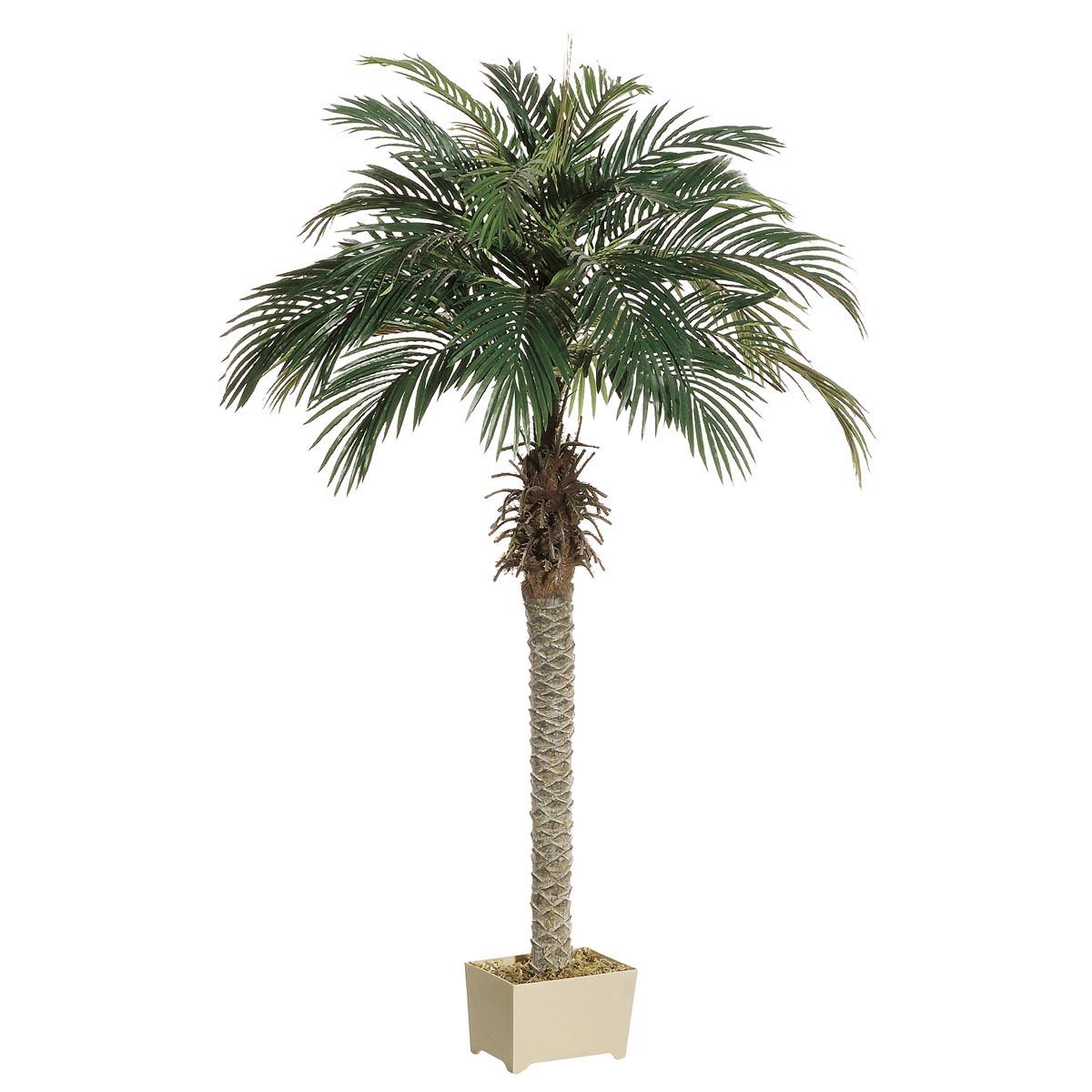 Artificial Outdoor Christmas Tree