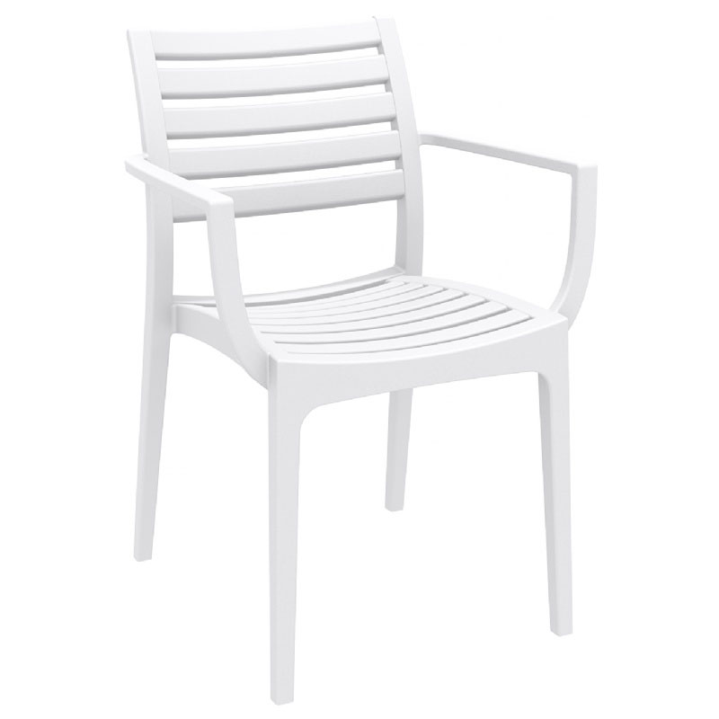 Special Artemis Stackable Dining Armchair  Product Photo