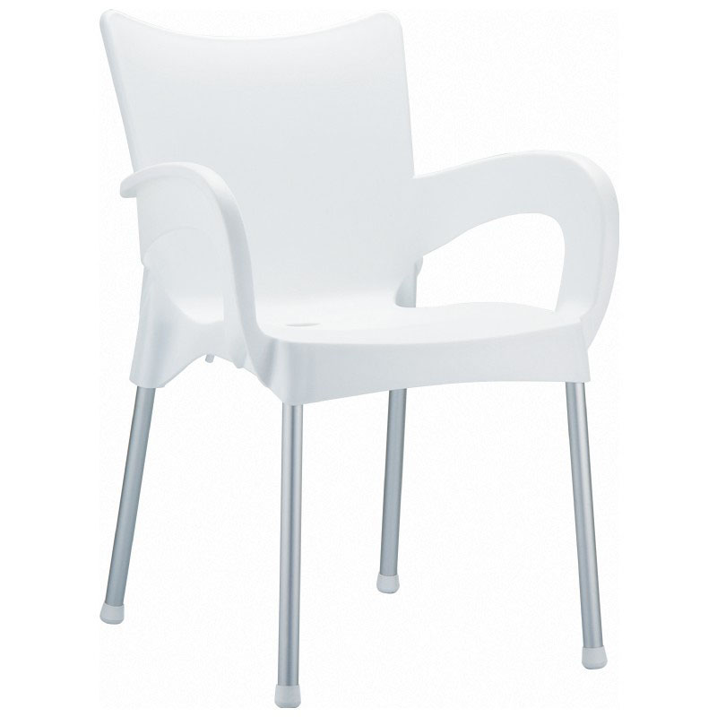 Remarkable Romeo Stackable Dining Armchair  Product Photo