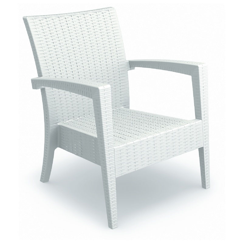 Magnificent Miami Stackable Club Chair  Product Photo
