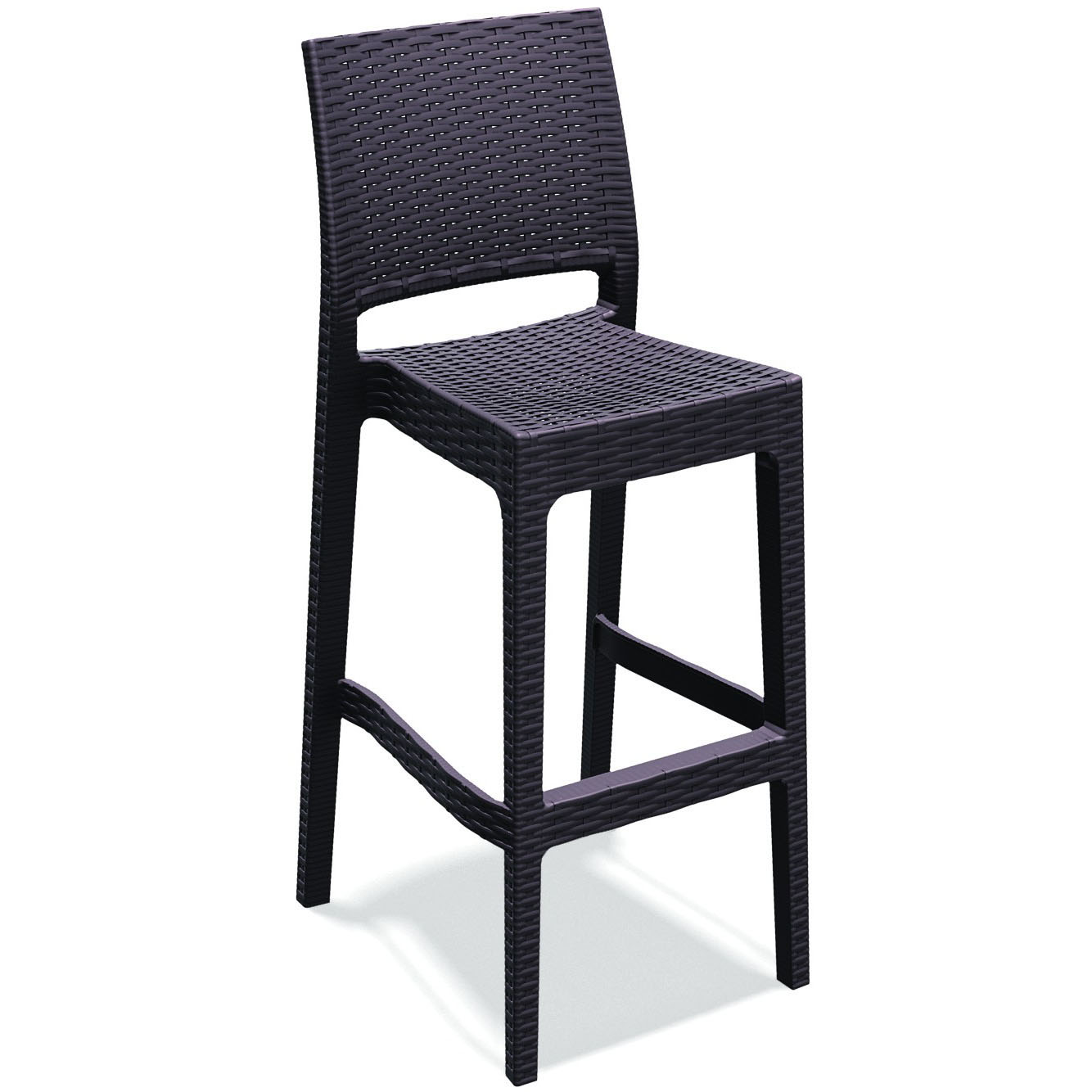 Buy Wickerlook-Stackable-Barstool Product Image 512