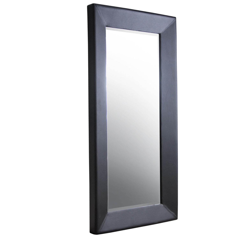 Magnificent Zen Accent Floor Mirror Multiple Frame es Product Photo