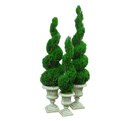 Tabletop Christmas Trees Artificial