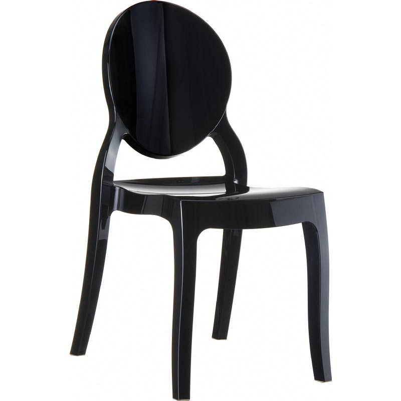Special Elizabeth Polycarbonate Dining Chair  14 2690