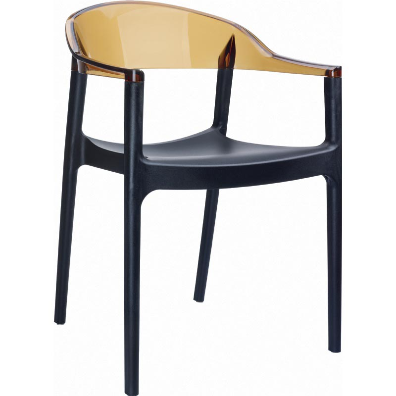 Optimal Carmen Modern Dining Chair  Product Photo