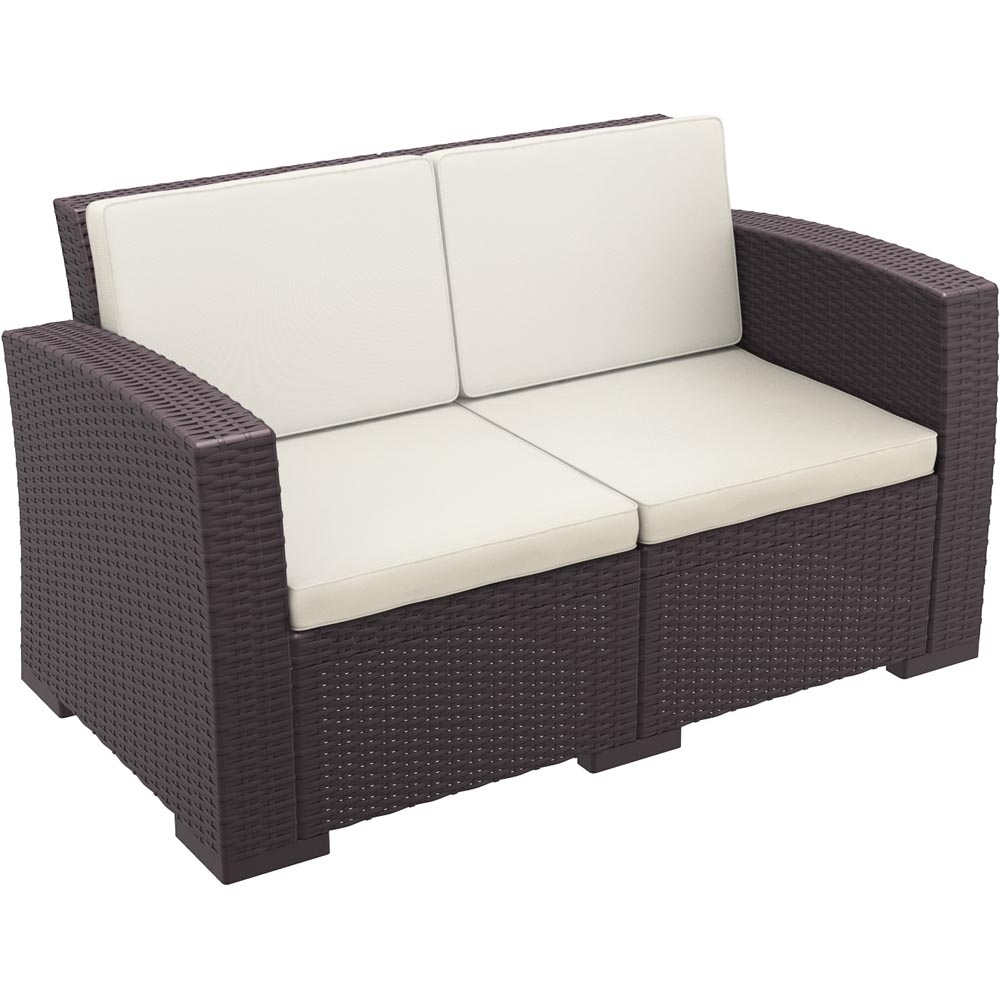 Outdoor Sofas & Love Seats