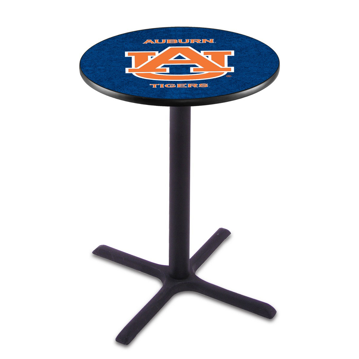 Select Auburn Wrinkle Pub Table Product Photo