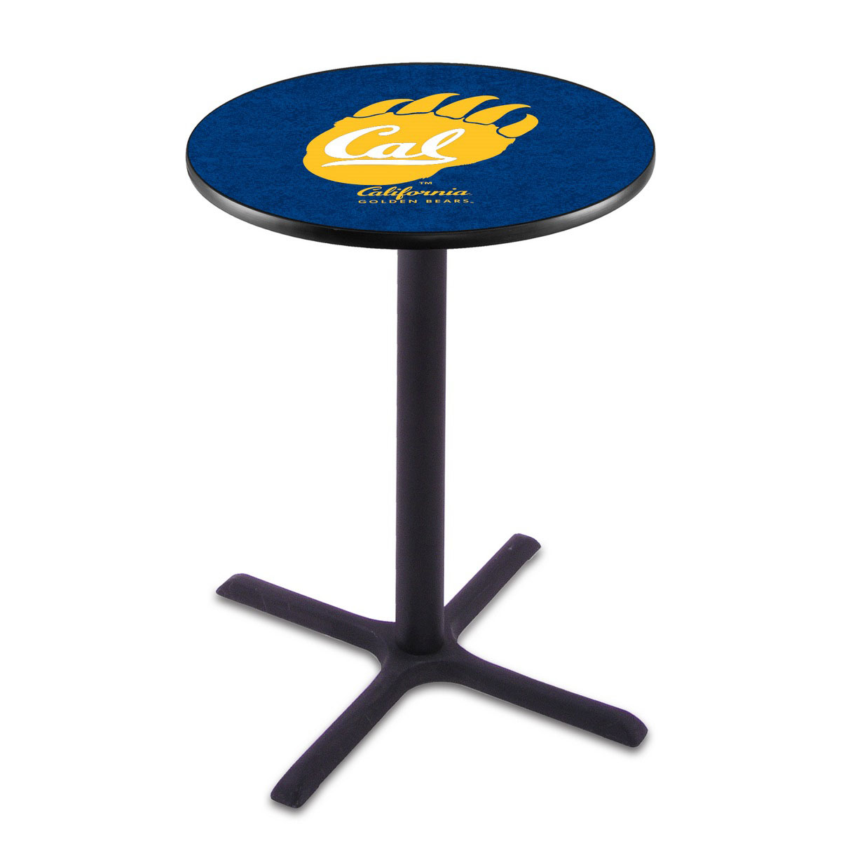 Longstanding Cal Wrinkle Pub Table Product Photo