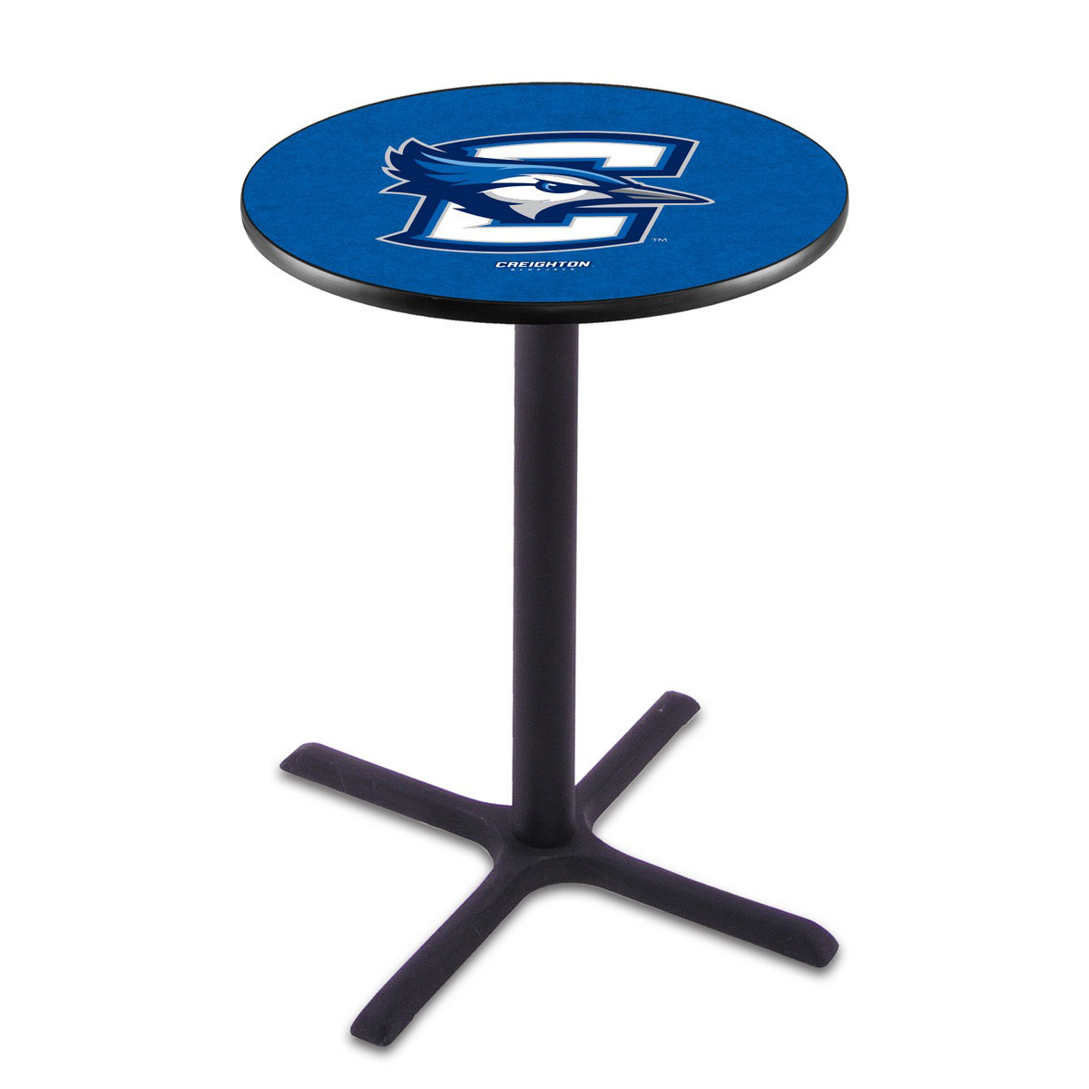 Stunning Creighton Wrinkle Pub Table Product Photo