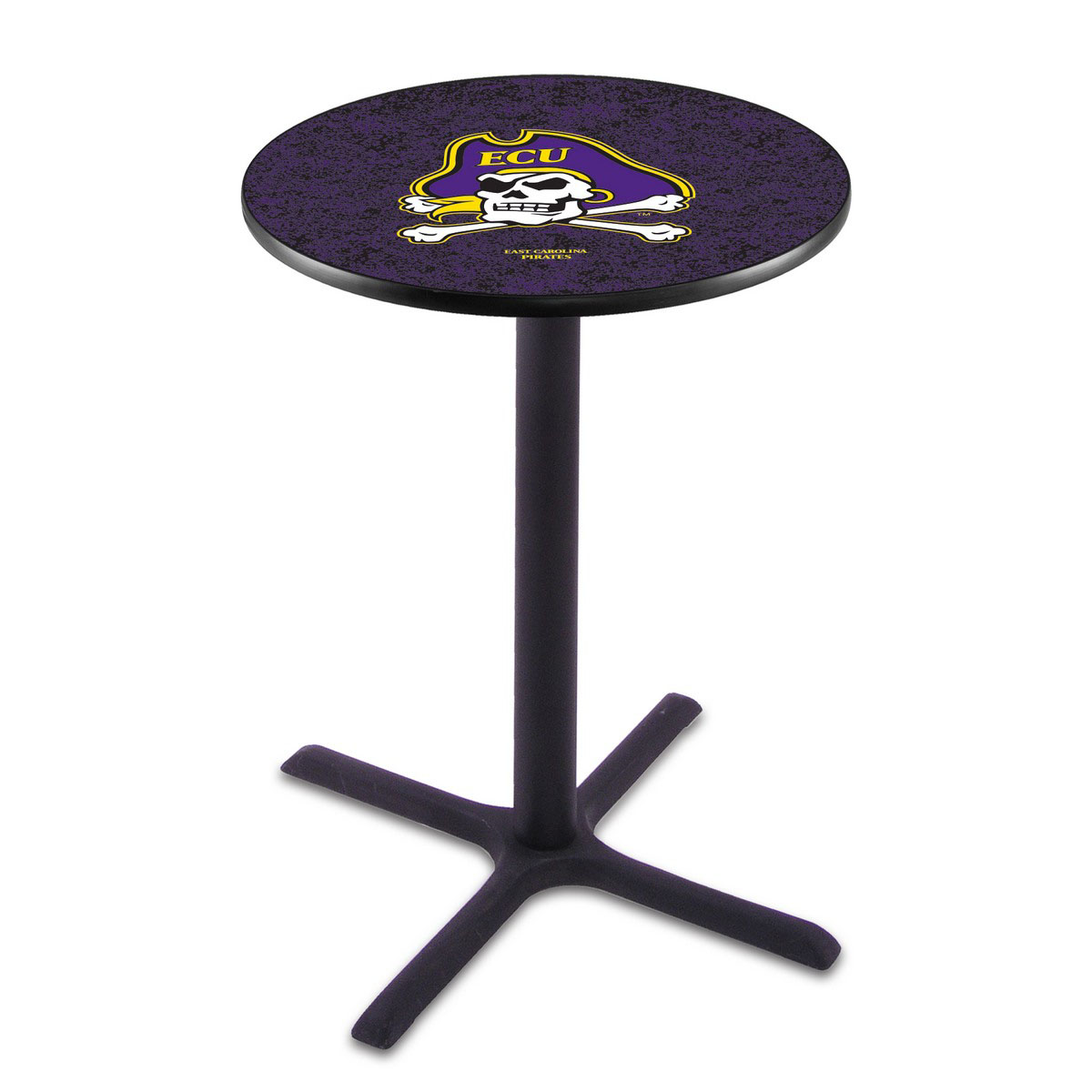 Superb-quality East Carolina Wrinkle Pub Table Product Photo